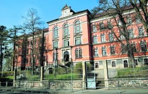 Julius Mosen Gymnasium